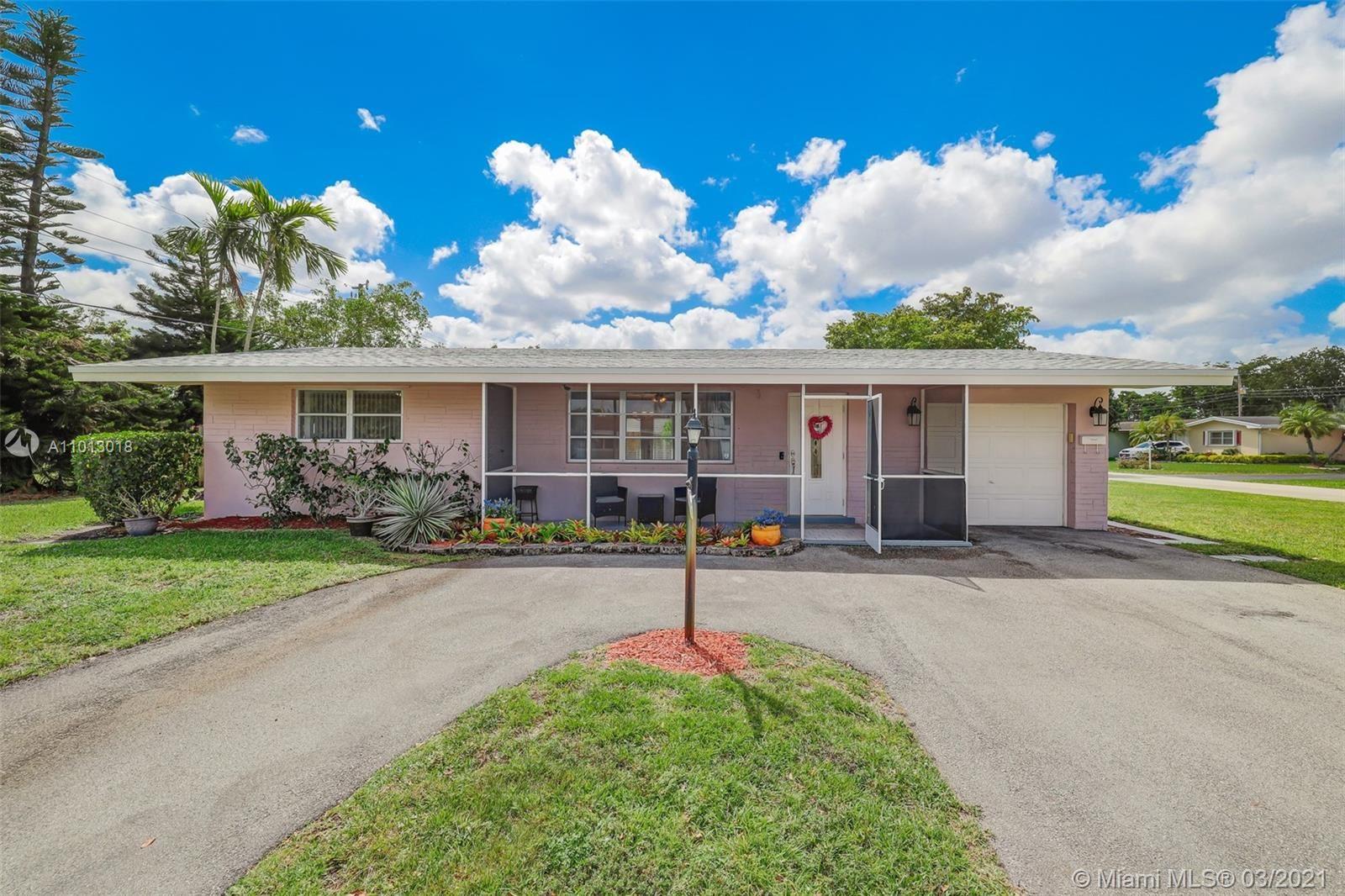 7920 NW 16th St, Pembroke Pines, FL 33024 - #: A11013018