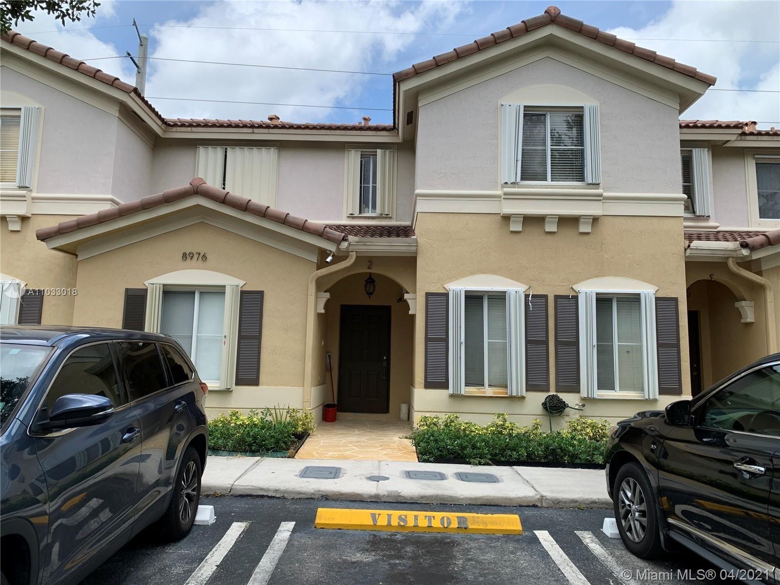 8976 W Flagler St #2, Miami, FL 33174 - #: A11033018