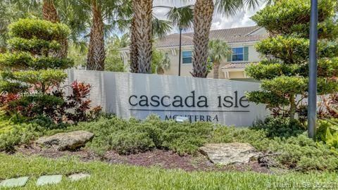 Photo of 8154 Cascada Isles Dr #8154, Cooper City, FL 33024 (MLS # A11040018)