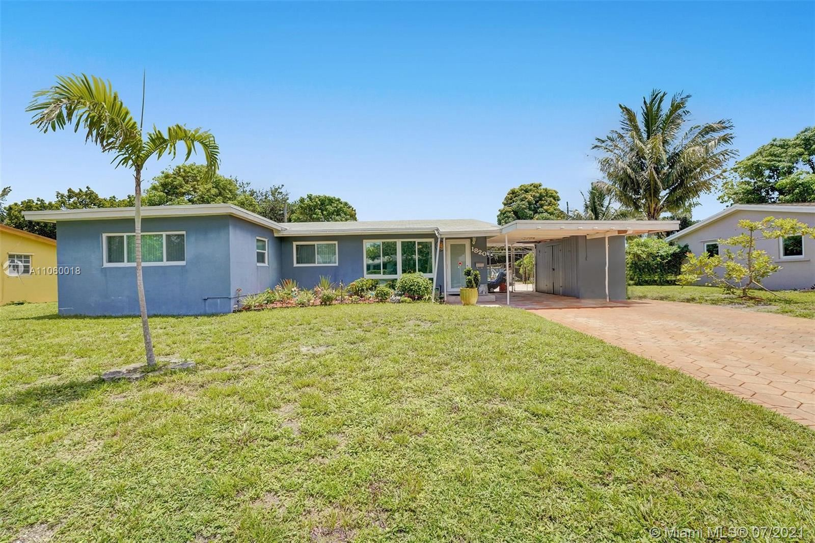1820 SW 36th Ave, Fort Lauderdale, FL 33312 - #: A11060018