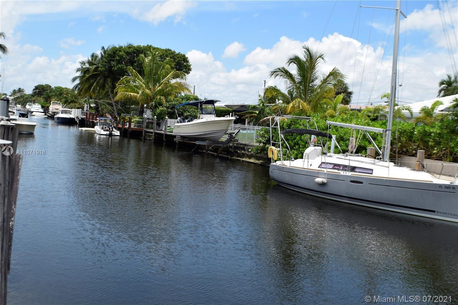 1005 Mango Isle, Fort Lauderdale, FL 33315 - #: A11071018
