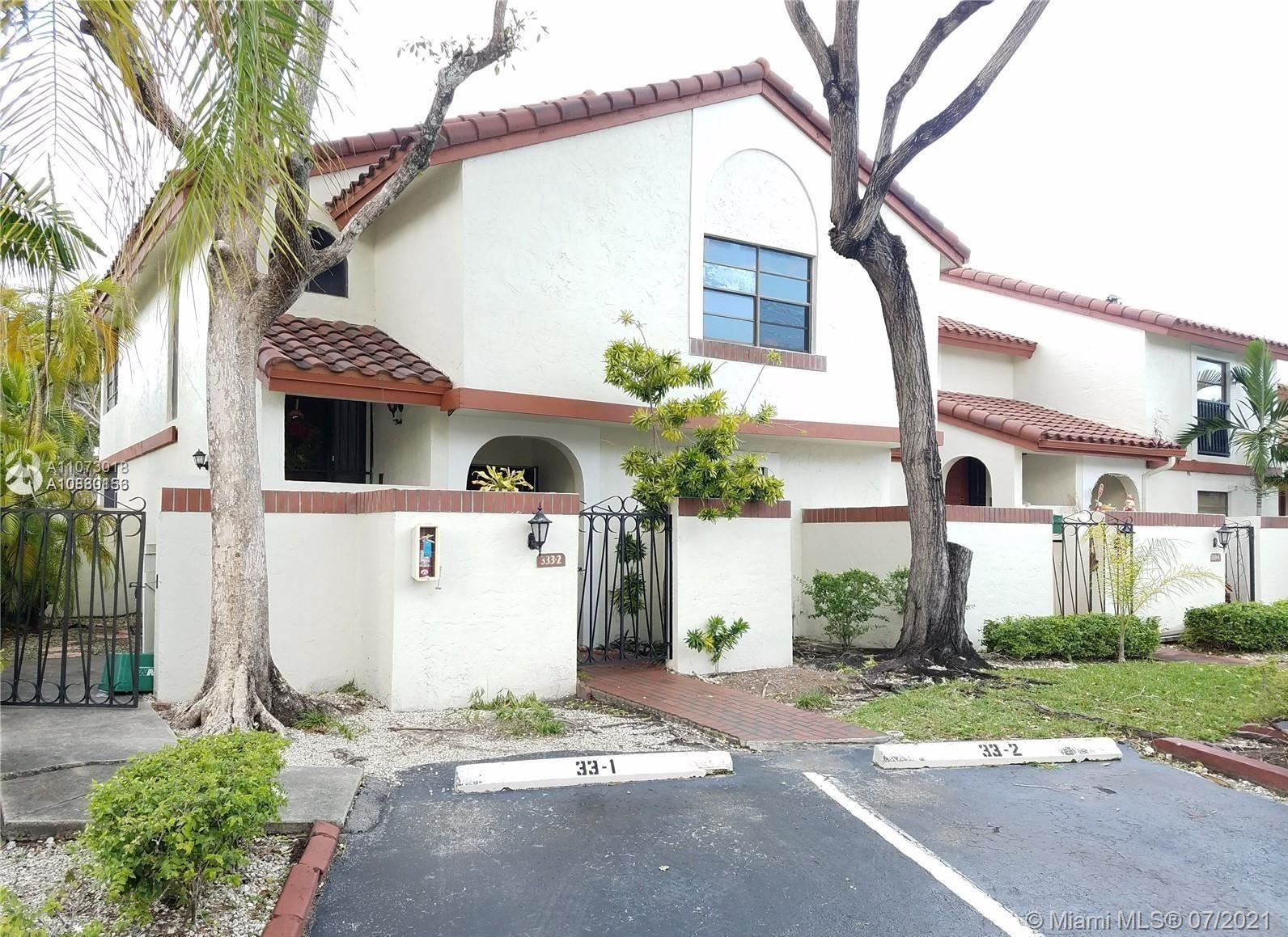 333 Ives Dairy Rd #2, Miami, FL 33179 - #: A11073018