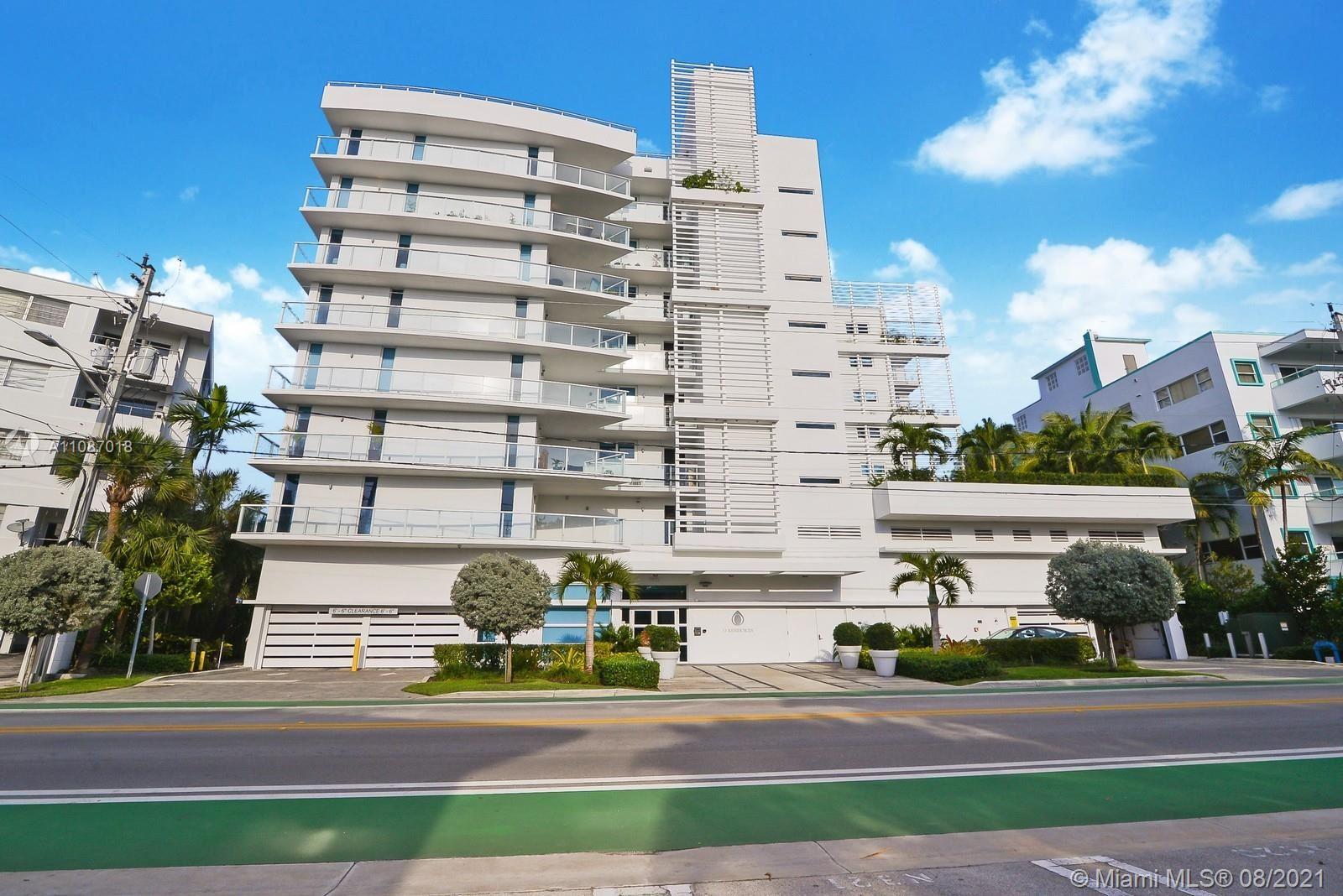 9821 E Bay Harbor Dr #401, Bay Harbor Islands, FL 33154 - #: A11087018