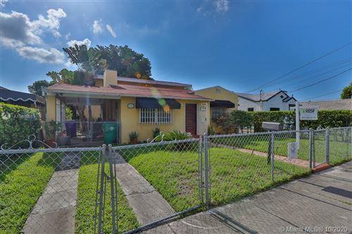 Photo of 1823 SW 18 Avenue, Miami, FL 33145 (MLS # A10698019)