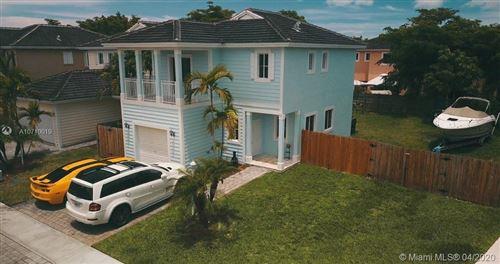 Foto de inmueble con direccion 361 NE 34th Ave Homestead FL 33033 con MLS A10710019
