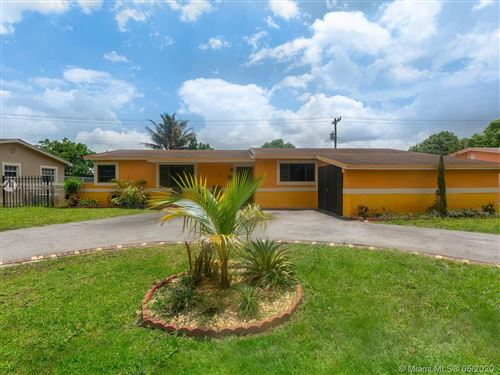 Photo of 19235 NW 24th Ave, Miami Gardens, FL 33056 (MLS # A10862019)