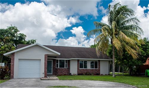 Photo of Listing MLS a10903019 in 4958 NW 91st Ter Sunrise FL 33351