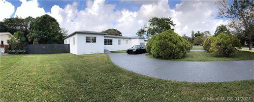 Photo of 13538 N Miami Ave, Miami, FL 33168 (MLS # A10975019)