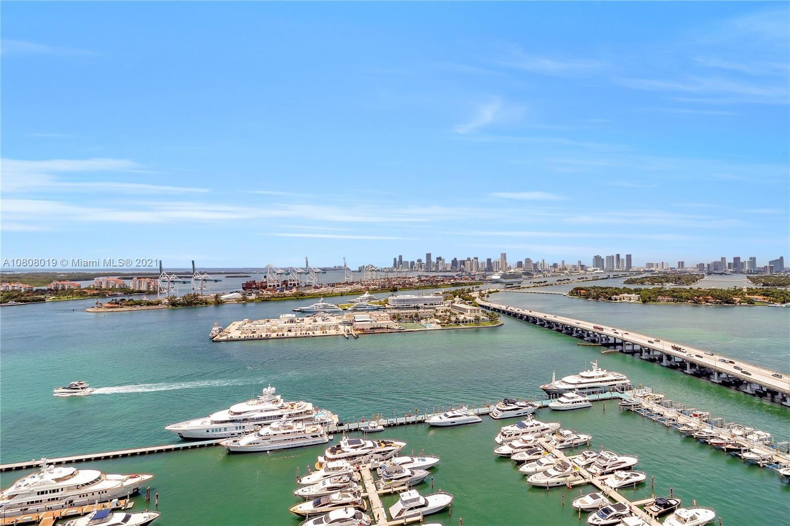 400 Alton Rd #2604, Miami Beach, FL 33139 - #: A10808019