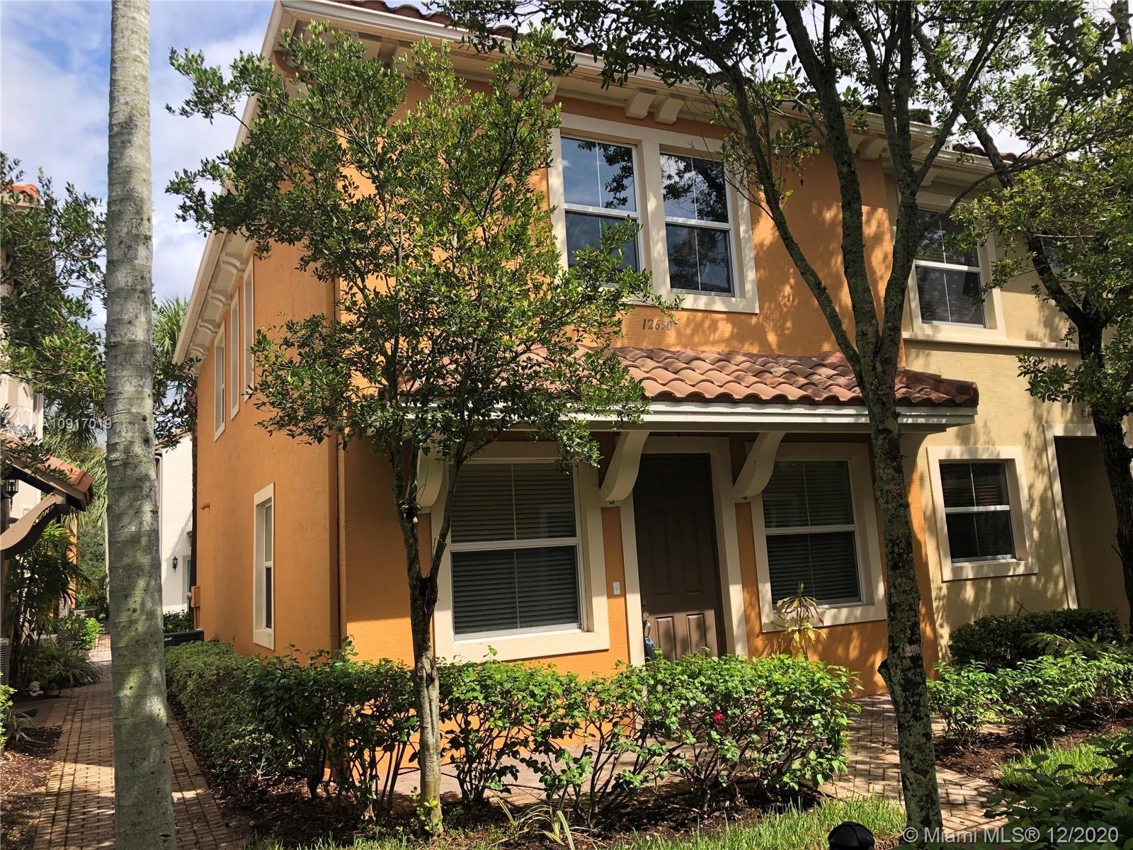 12650 NW 32nd Manor #0, Sunrise, FL 33323 - #: A10917019