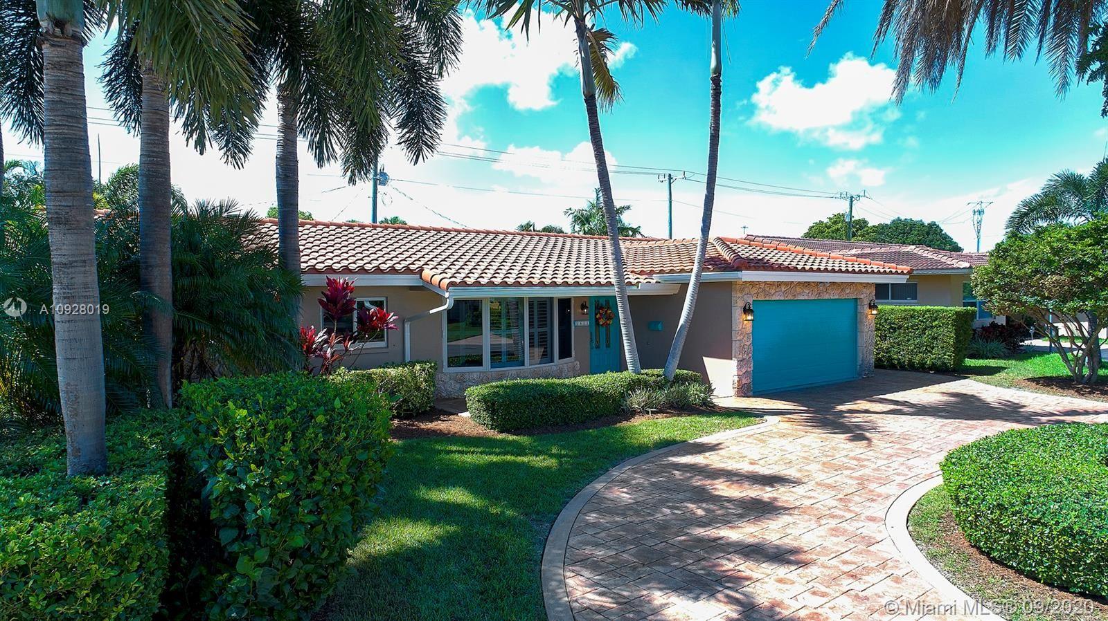 4801 NE 27th Ave, Fort Lauderdale, FL 33308 - #: A10928019