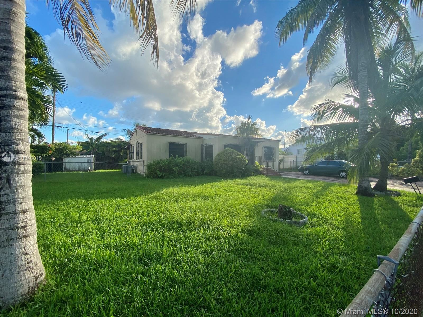 3800 NW 2nd Ter, Miami, FL 33126 - #: A10943019