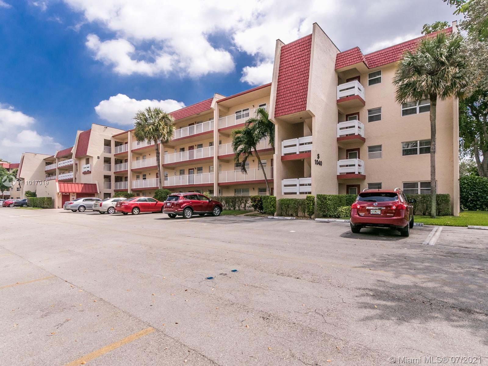 1040 Country Club Dr #308, Margate, FL 33063 - #: A11017019
