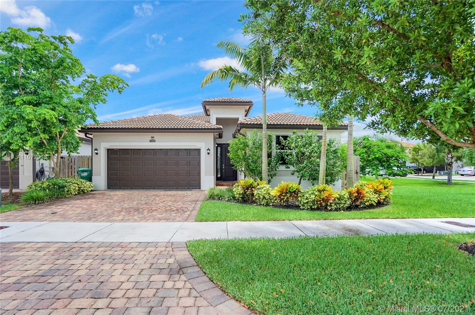 Photo of 25451 SW 121st Ave, Homestead, FL 33032 (MLS # A11072019)