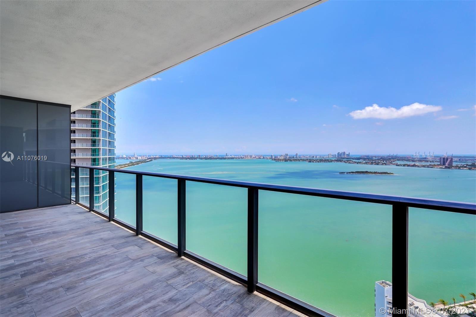650 NE 32 #4103, Miami, FL 33137 - #: A11076019