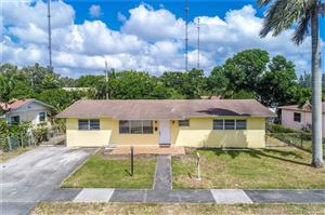 Photo of Listing MLS a10750020 in 351 NW 204th Ter Miami Gardens FL 33169