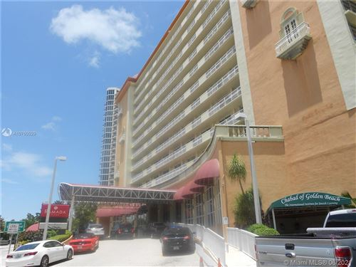 Foto de inmueble con direccion 19201 Collins Ave #646 Sunny Isles Beach FL 33160 con MLS A10760020