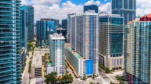 Photo of 1200 Brickell Bay Dr #1404, Miami, FL 33131 (MLS # A10853020)