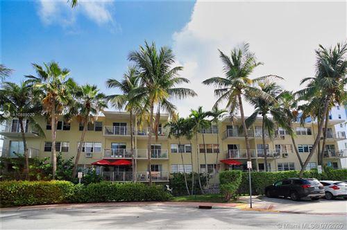 Photo of 1441 Lincoln Rd #310, Miami Beach, FL 33139 (MLS # A10889020)