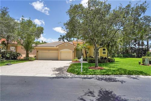 Photo of Listing MLS a10901020 in 12350 NW 8th Pl Coral Springs FL 33071