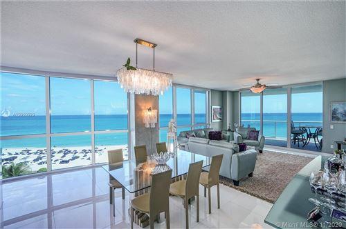 Photo of 3801 Collins Ave #806, Miami Beach, FL 33140 (MLS # A10960020)