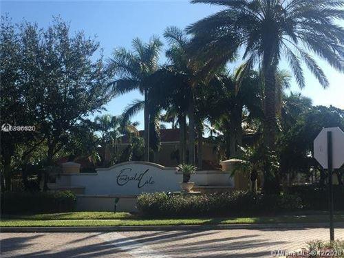 Photo of 4180 San Marino Blvd #208, West Palm Beach, FL 33409 (MLS # A10970020)