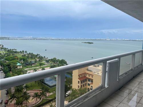 Photo of 1717 N Bayshore Dr #A-2150, Miami, FL 33132 (MLS # A11072020)