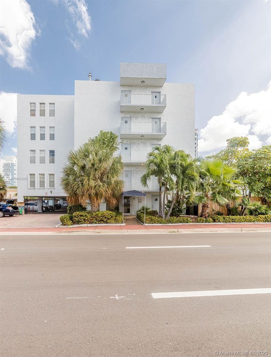 6545 indian Creek  DR502 #502, Miami Beach, FL 33141 - #: A10802020