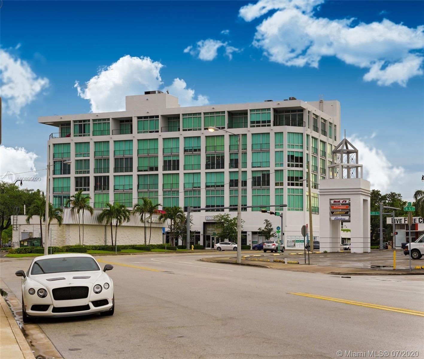 8101 Biscayne Blvd #R-516, Miami, FL 33138 - #: A10895020