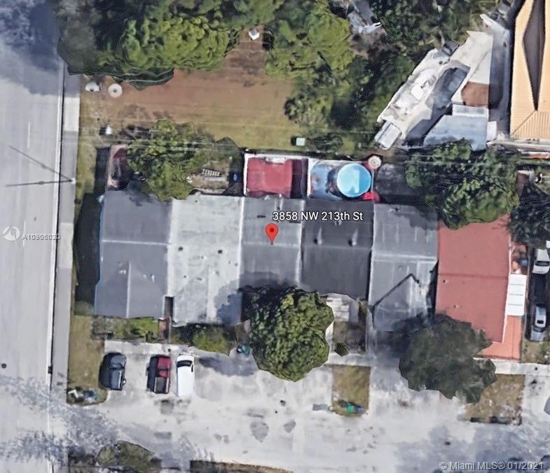 3858 NW 213th St #3858, Miami Gardens, FL 33055 - #: A10905020