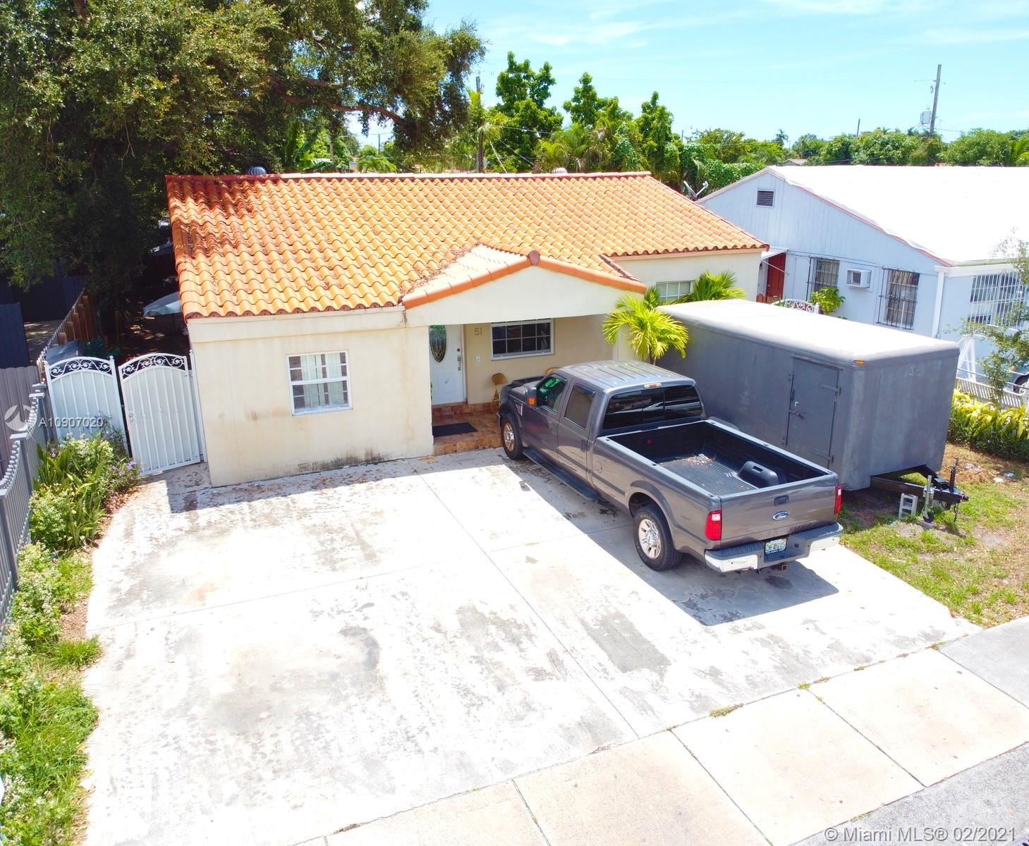51 SW 58th Ct, Miami, FL 33144 - #: A10907020