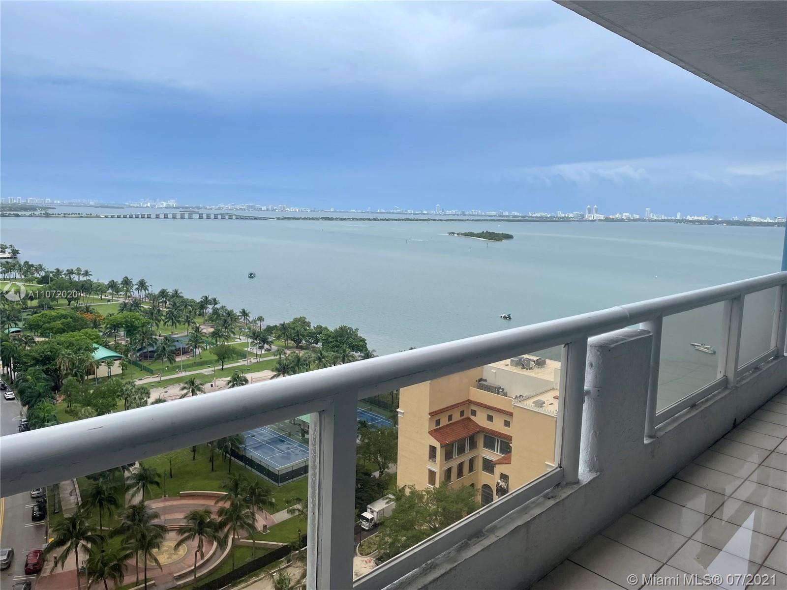 1717 N Bayshore Dr #A-2150, Miami, FL 33132 - #: A11072020