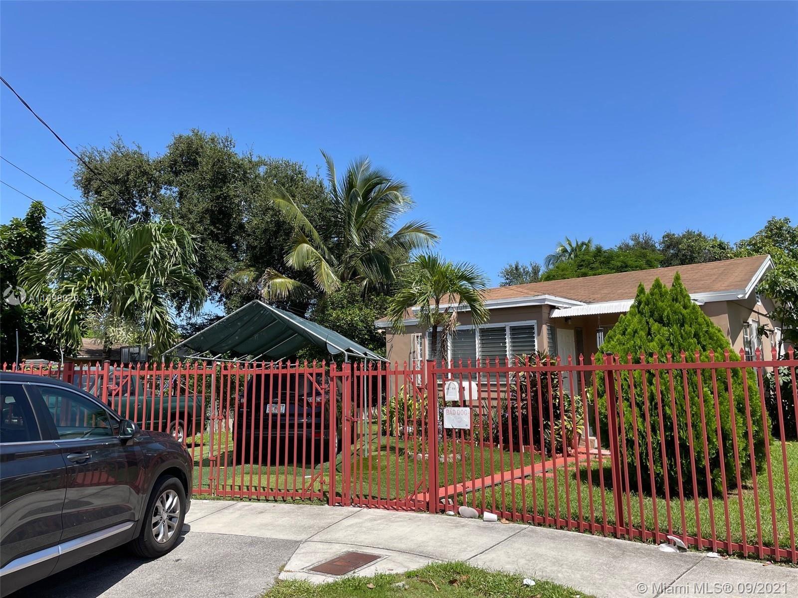 2933 NW 16th Ave, Miami, FL 33142 - #: A11098020