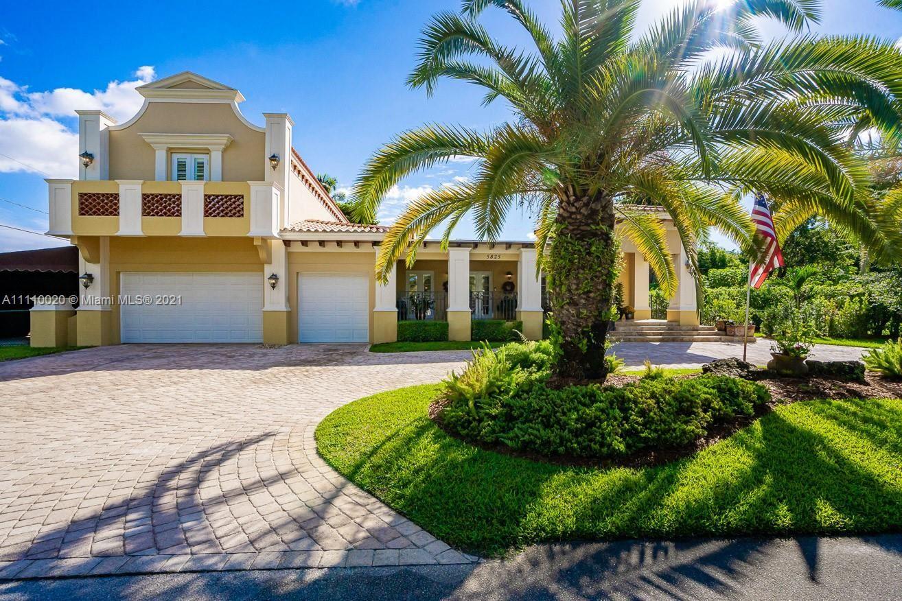 5825 SW 60th Ave, South Miami, FL 33143 - #: A11110020