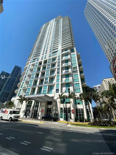 Photo of 300 S BISCAYNE BL #2503, Miami, FL 33131 (MLS # A10049021)