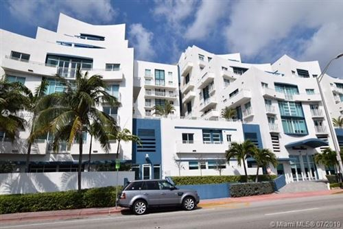 Foto de inmueble con direccion 7600 Collins Ave #102 Miami Beach FL 33141 con MLS A10710021