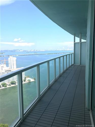 Photo of Listing MLS a10804021 in 1900 N bayshore dr #3408 Miami FL 33132