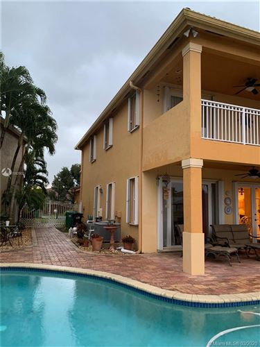 Photo of 16277 SW 44th St, Miami, FL 33185 (MLS # A10826021)