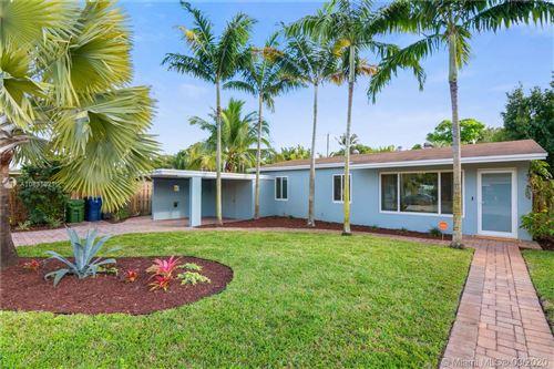 Photo of 26 NE 26th Ct, Wilton Manors, FL 33334 (MLS # A10831021)