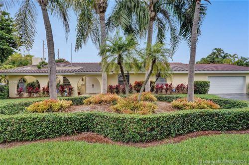 Photo of 14270 SW 74th Ct, Palmetto Bay, FL 33158 (MLS # A10860021)