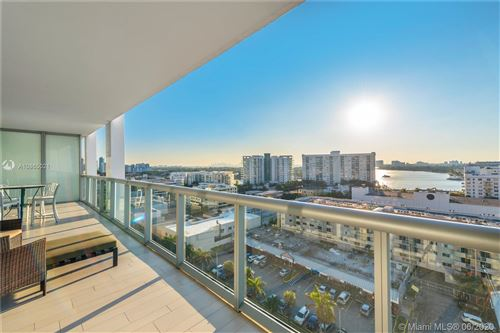 Photo of Listing MLS a10865021 in 6799 Collins Ave #1006 Miami Beach FL 33141