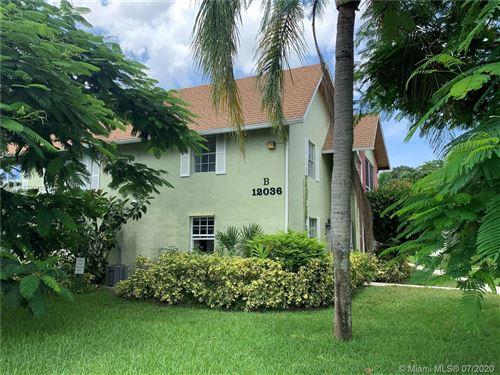 Photo of 12036 Alternate A1a #B2, Palm Beach Gardens, FL 33410 (MLS # A10901021)