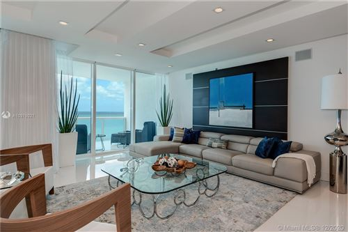 Photo of 2711 S Ocean Dr #803, Hollywood, FL 33019 (MLS # A10976021)