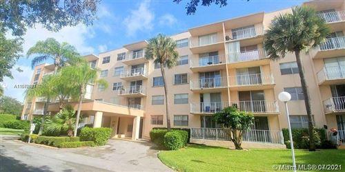 Photo of 470 Executive Center Dr #1I, West Palm Beach, FL 33401 (MLS # A11072021)