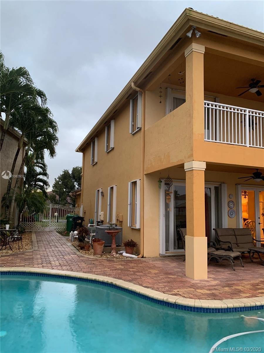 16277 SW 44th St, Miami, FL 33185 - #: A10826021