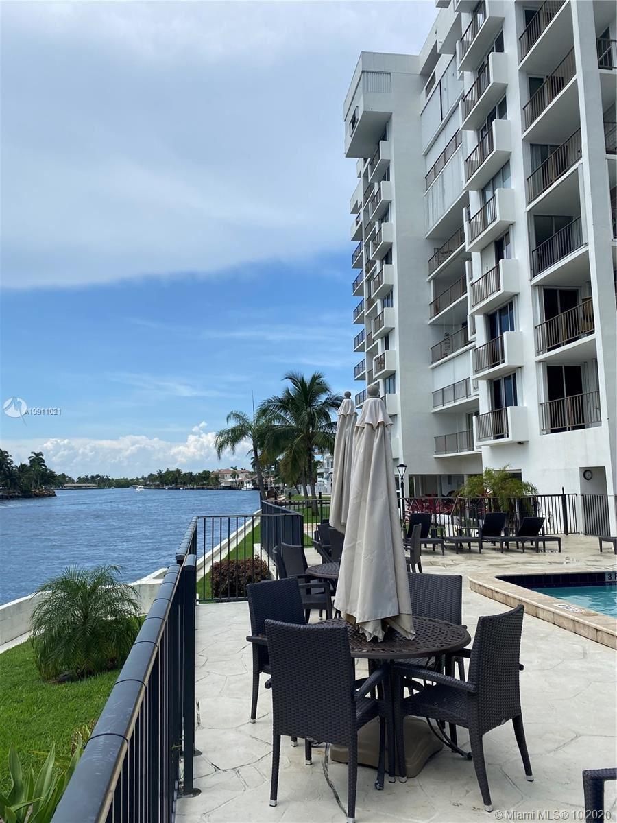 1609 N Riverside Dr #606, Pompano Beach, FL 33062 - #: A10911021