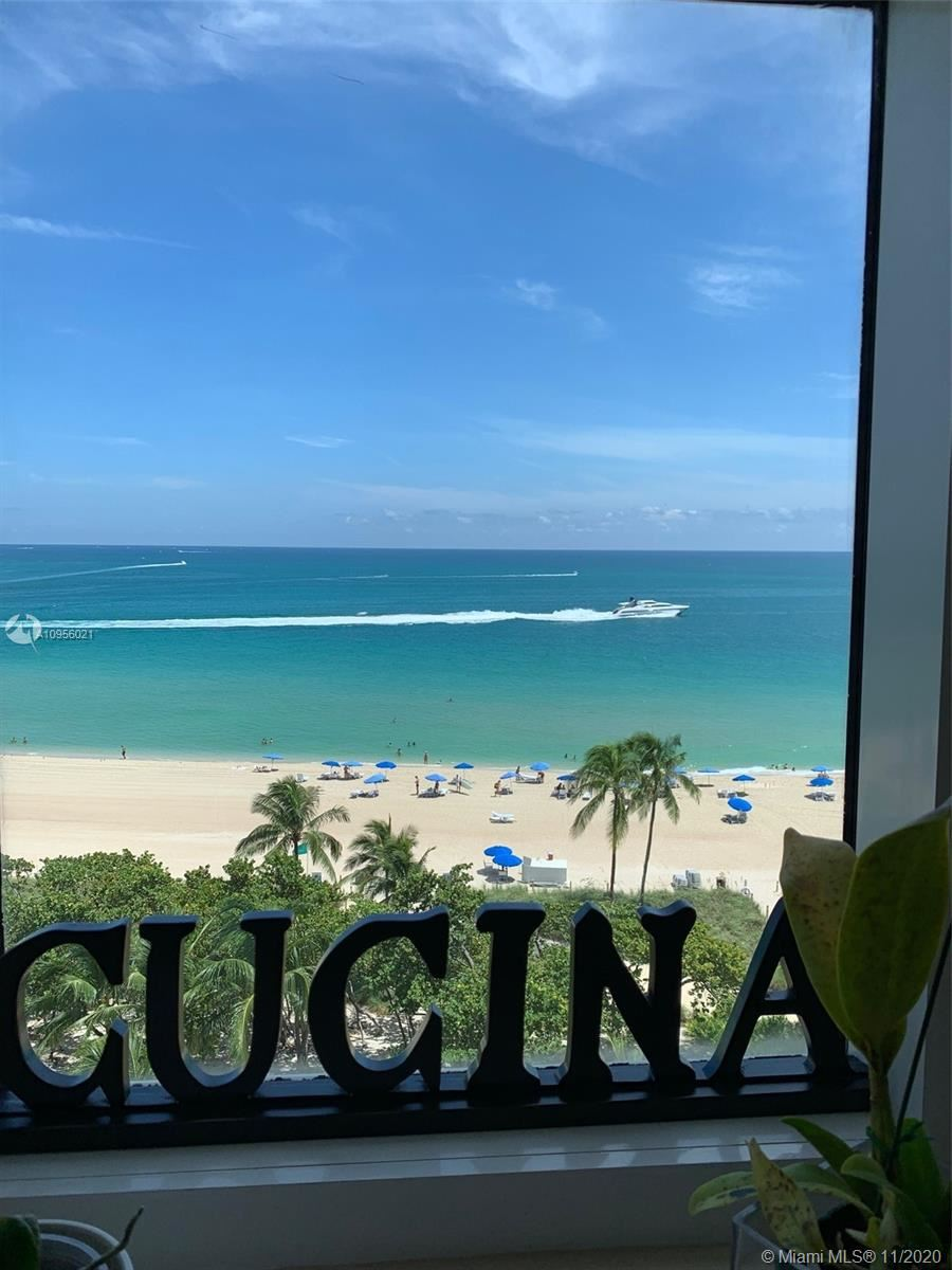 Photo of 10275 Collins Ave #710, Bal Harbour, FL 33154 (MLS # A10956021)