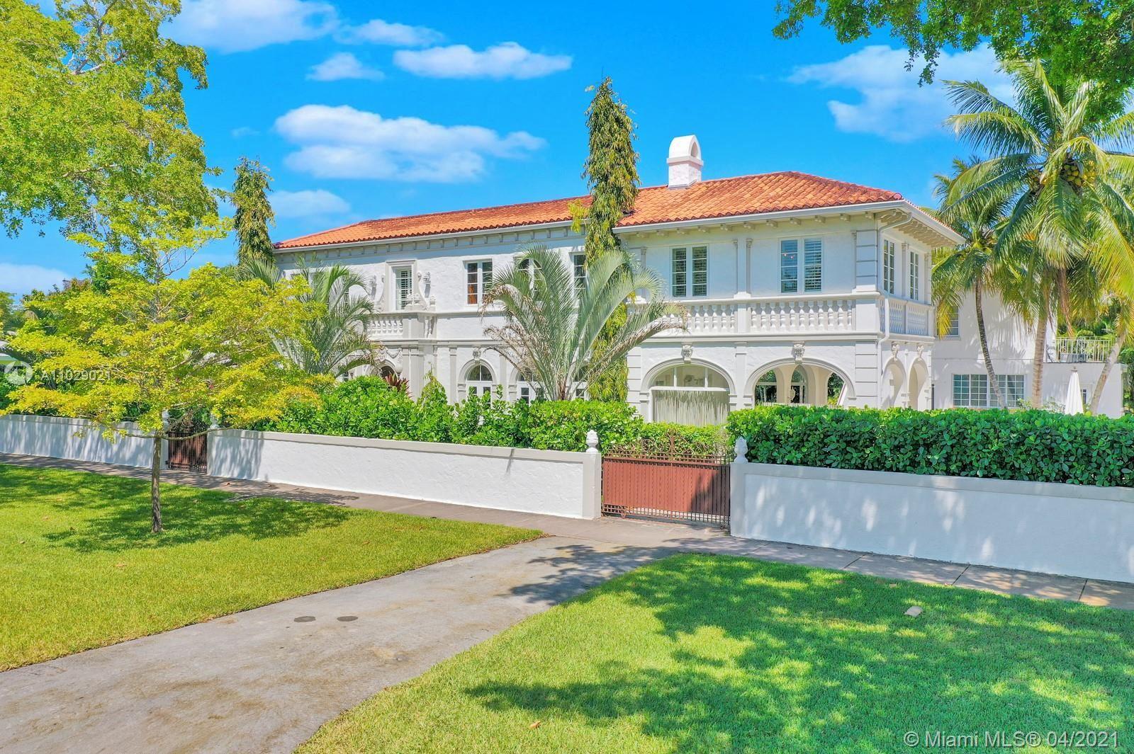 1217 Granada Blvd, Coral Gables, FL 33134 - #: A11029021
