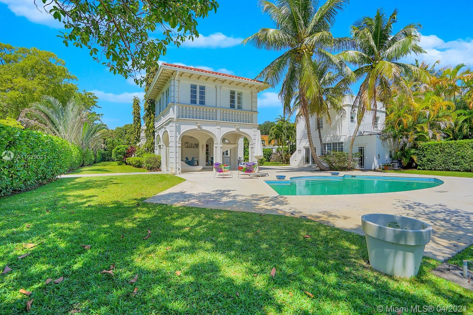 Photo of 1217 Granada Blvd, Coral Gables, FL 33134 (MLS # A11029021)