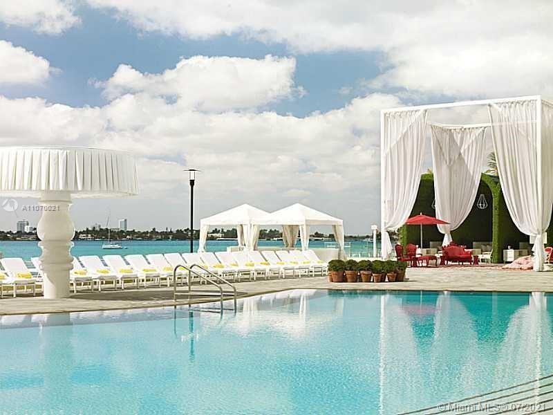 1100 West Ave #1627, Miami Beach, FL 33139 - #: A11070021